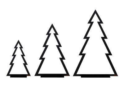Hvad gør jeg med mit juletræ?