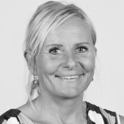 Pernille Fredelund